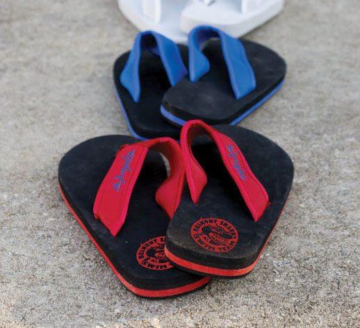51d69ddfb7cb Local Flip Flops - Neet Feet