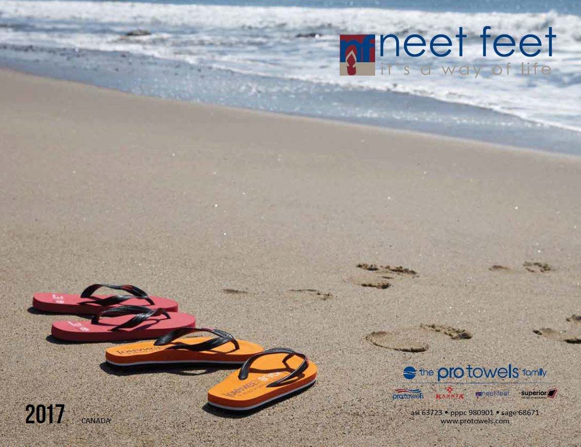 Neet Feet E-Catalog (Can)