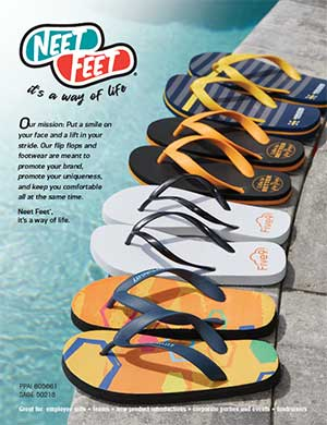 2020 NeetFeet Catalog